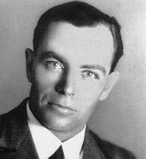 Herbert John Louis Bert Hinkler