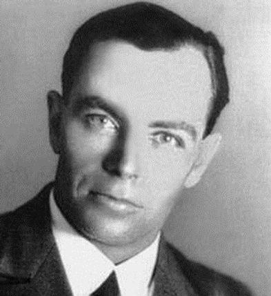 Herbert John Louis 'Bert' Hinkler