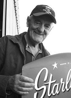 John Cyril Corby