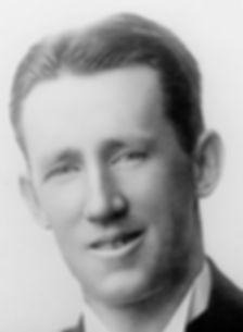 Paul Joseph McGinness