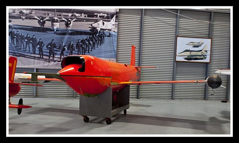 Jindivik Pilotless Target