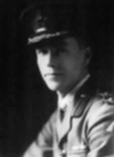 Horace Clowes Brinsmead