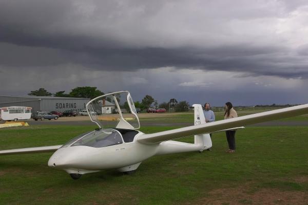 ES-65 Platypus