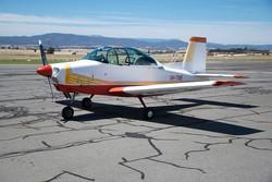 Victa Airtourer 115