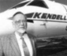 Donald Moreton Kendell