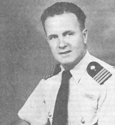 Sir Robert 'Bob' Henry Norman