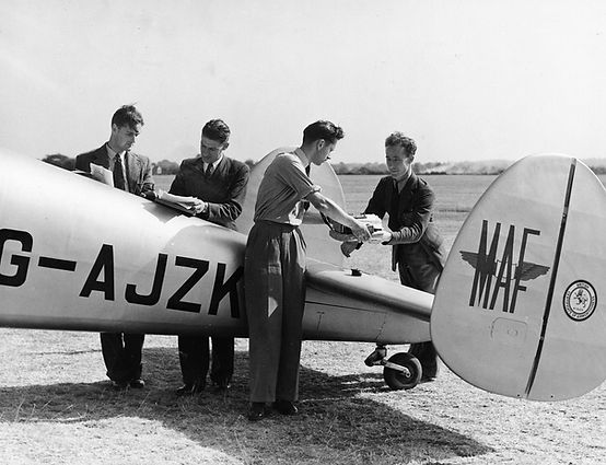 Mission Aviation Fellowship Australia (MAF)