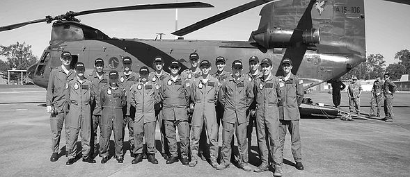 Australian Air Force Cadets (AAFC)