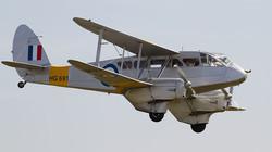 DH89 Dragon Rapide