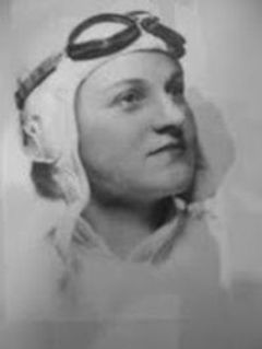 Freda Mary Thompson