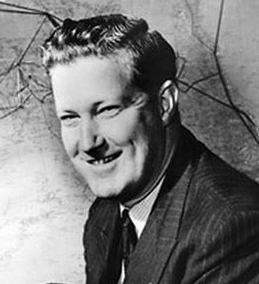 Sir Donald George Anderson CBE
