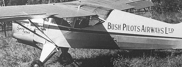 Bush Pilots Airways Limited (BPA)