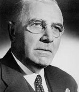 Wilfred Arthur Baird
