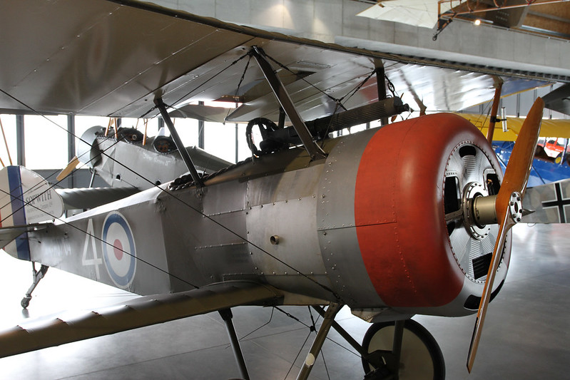 Sopwith Scout
