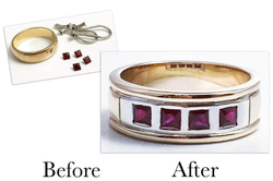 Ruby Two Tone Band
