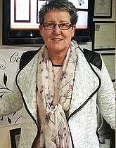 Marlene Wilde Jewellers Wife. Team Wilde of West Malling