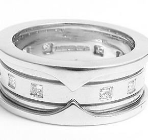 Jewellery Commission. CAD CAM ring design. Diamond set.