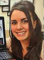 Lian Wilde Daughter of The Jeweller. Team Wilde of West Malling