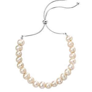 Fresh Water Pearl Adjustable Bracelet
