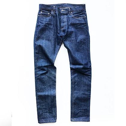 3 SIXTEEN selvedge denim jeans