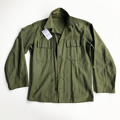 ORIGINAL VINTAGE 50s ERA ARMY FATIGUE