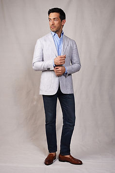 cream white linen blazer jacket 1.jpg