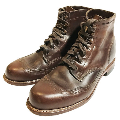 WOLVERINE 1000MILE ADDISON ANKLE BOOT