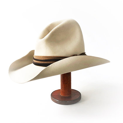 STETSON 5X GUS BEAVER FELT HAT