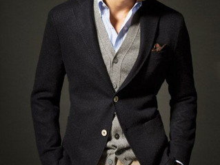 Nailing the business casual look with these 2 tweaks to your wardrobe.