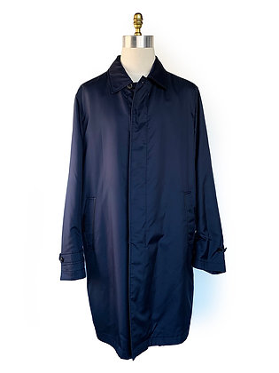 BRIONI Reversible Mid Lenght Overcoat