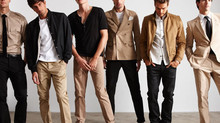 Can I dress down my suit jacket and wear it in a more casual setting? Lets say with jeans?