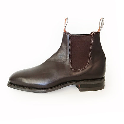 RM WILLIAMS CLASSIC RM YEARLING CHELSEA BOOT  SIZE 8US