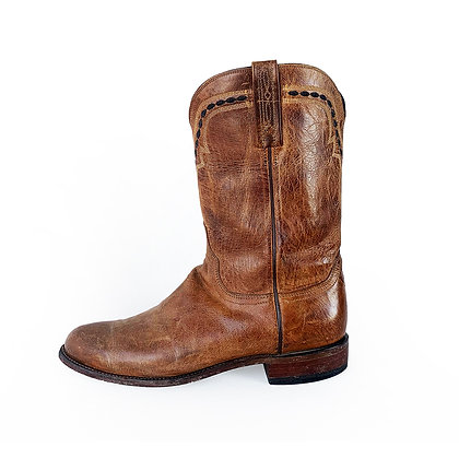 LUCCHESE BROWN ROPERS