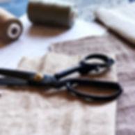 linen fabrics with scissors2.jpg