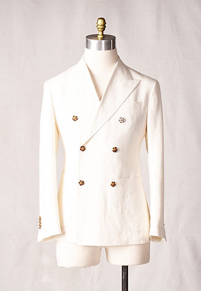 GATSBY GRAND CLASSIC DOUBLE BREASTED JACKET
