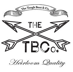 The TBCo. logos for Inman Quarters event