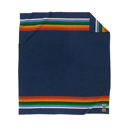 "PENDLETON National Park Collection ""Crater Lake"" Blanket"