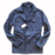 EIDOS navy field cotton jacket 1.jpg