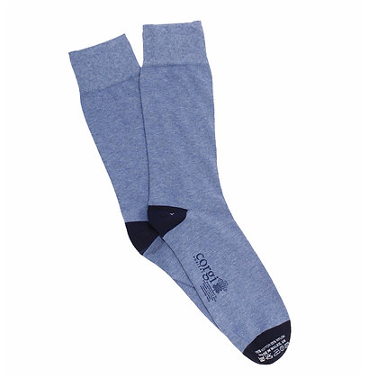 CORGI Cotton Blend socks made in Wales UK