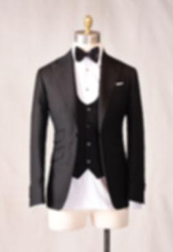 tux formal eveningwear black tie event s