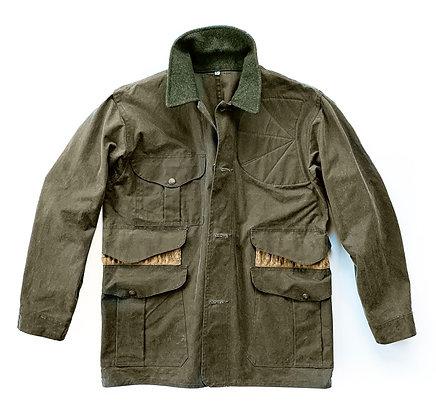 FILSON TIN CLOTH HUNTING JACKET STYLE 62