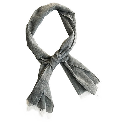 Light Weight Cotton Ascot Tie