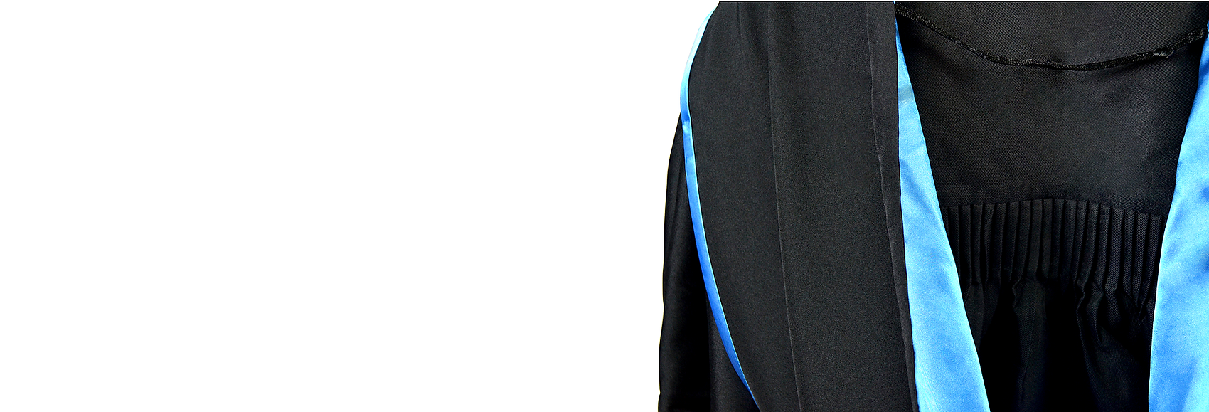 Graduation gowns and academic dresses for The Chinese University of Hong Kong (CUHK), City University of Hong Kong (CityU), The Hong Kong Polytechnic University (PolyU), Lingnan University (LNU) and many other institutions' – we design and sell high quality graduation gown and academic dress in Hong Kong.   城大畢業袍、理大畢業袍、 中大畢業袍、 嶺大畢業袍 | 城市大學畢業袍、 理工大學畢業袍、中文大學畢業袍、 嶺南大學畢業袍、學士畢業袍、 碩士畢業袍、 博士畢業袍均有銷售