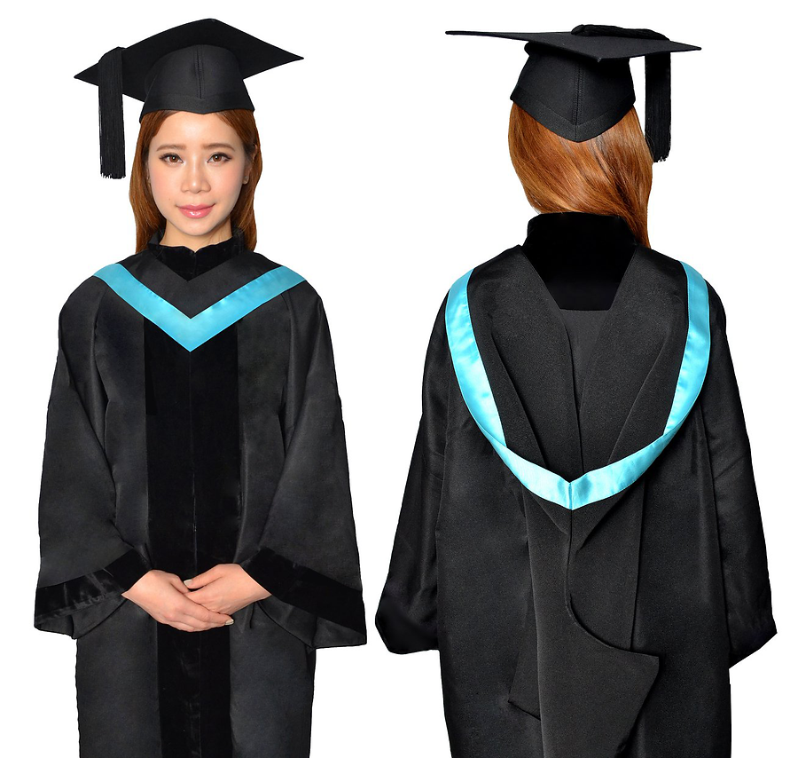 The Chinese University of Hong Kong ( CUHK ) Graduation Gown | Academic Dress and Academic Regalia | Rent or Buy | CUHK graduation gown | CUHK academic dress | CU gown  租借、購買香港中文大學畢業袍 |  中大畢業袍  | 學士畢業袍、碩士畢業袍、博士袍畢業袍
