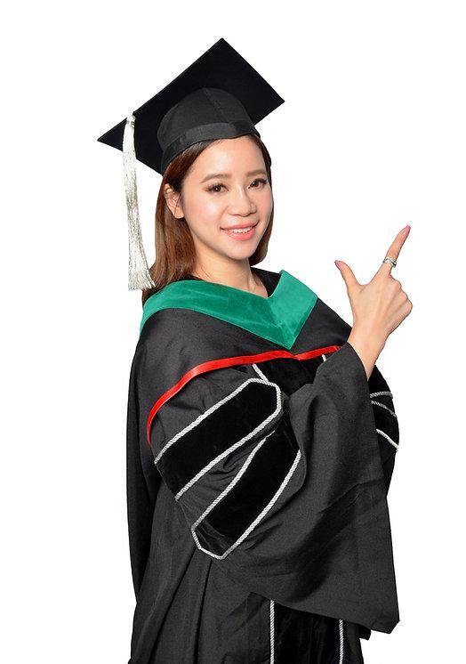aee7dca1ccf Hong Kong Graduation Gown