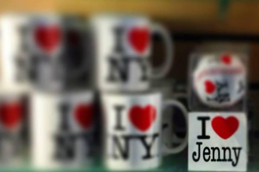 Jenny Mugs