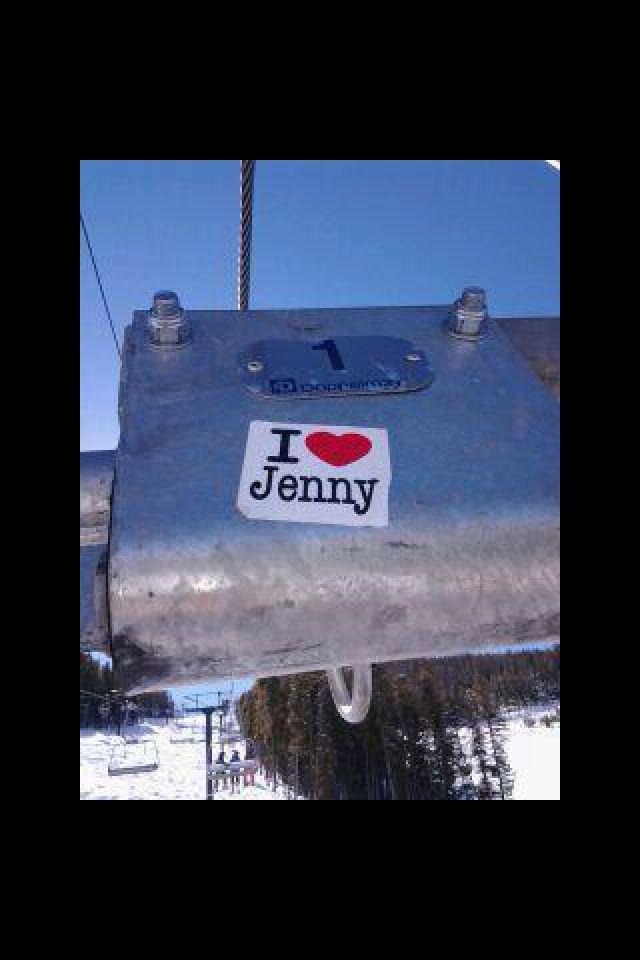 JS ski lift