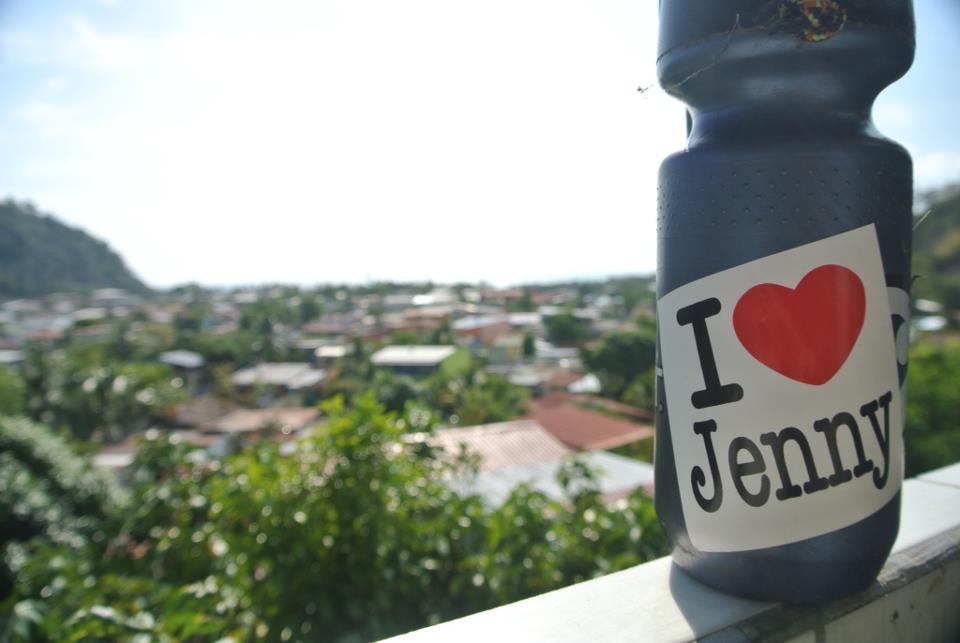 Jenny bottle costa rica