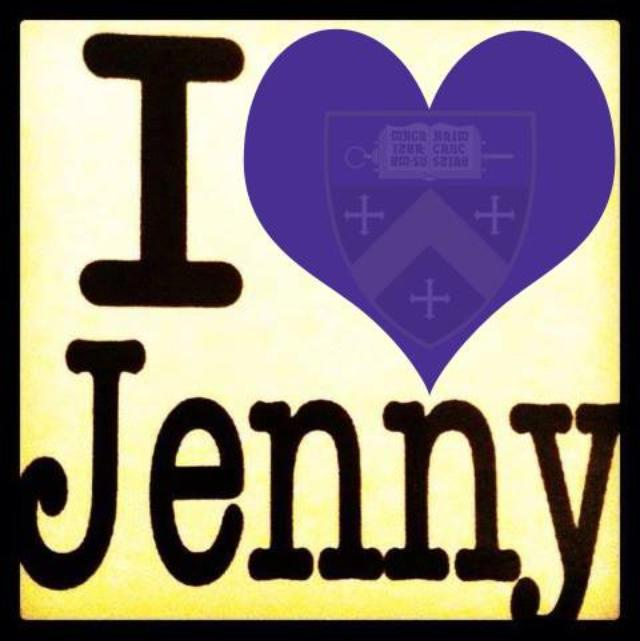 Jenny Kenyon