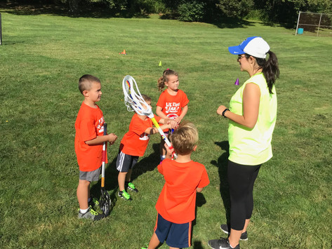 20 Reasons Your Preschooler Should Do Sports (That Have Nothing to Do With Learning Sports)